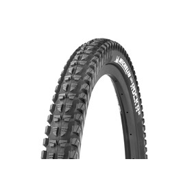 "Michelin Wild Rock'R2 Advanced Fietsband 26 x 2.35"" vouwband reinforced Magix zwart"